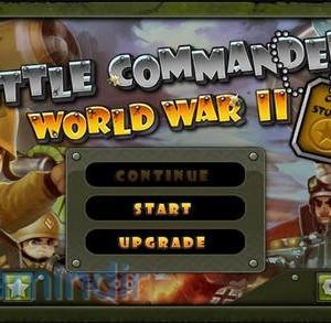 Little Commander Ekran Görüntüleri - 5