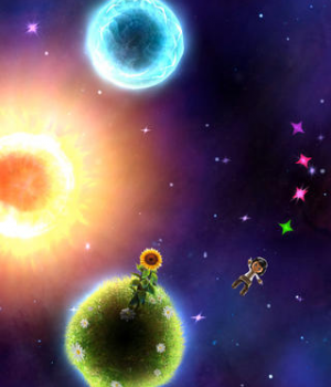 Little Galaxy Ekran Görüntüleri - 4