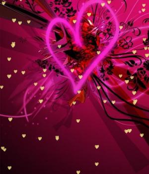 Live Wallpaper Valentine Day Ekran Görüntüleri - 4