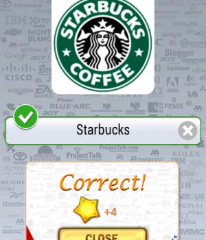 Logo Quiz Ekran Görüntüleri - 2