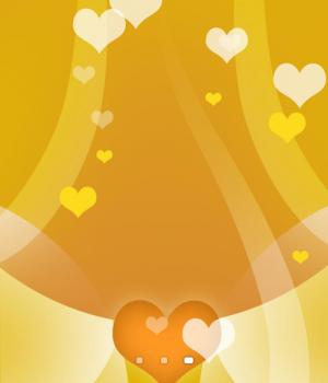 Love Hearts Live Wallpaper Ekran Görüntüleri - 4
