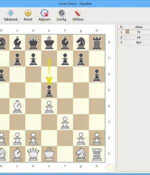 Lucas Chess Ekran Görüntüleri - 2