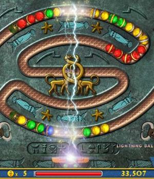 Luxor Amun Rising Ekran Görüntüleri - 1