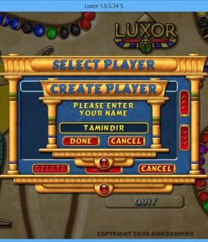Luxor Ekran Görüntüleri - 5