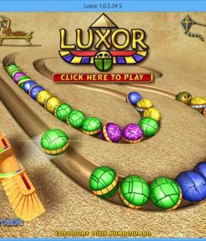 Luxor Ekran Görüntüleri - 2
