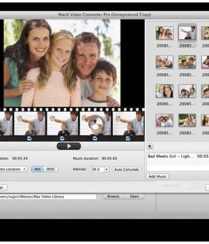 MacX Video Converter Pro Ekran Görüntüleri - 2