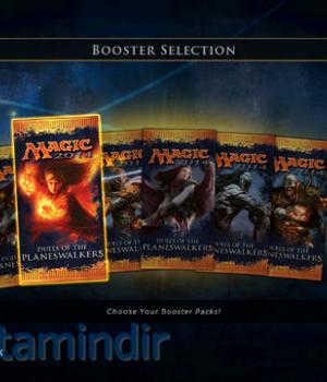 Magic 2014 Ekran Görüntüleri - 1