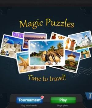 Magic Jigsaw Puzzles Ekran Görüntüleri - 5