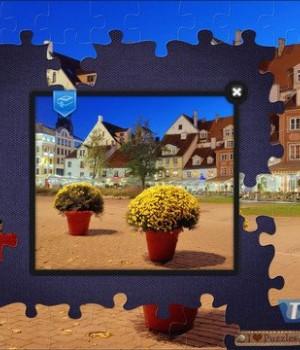 Magic Jigsaw Puzzles Ekran Görüntüleri - 3