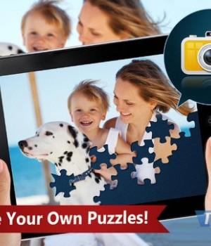 Magic Jigsaw Puzzles Ekran Görüntüleri - 1