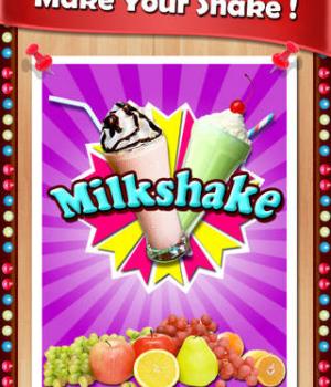Maker - Milkshakes Ekran Görüntüleri - 5