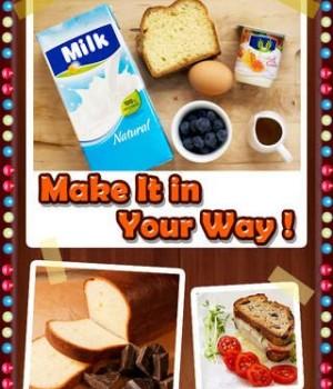 Maker - Toast! Ekran Görüntüleri - 3