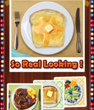 Maker - Toast! Ekran Görüntüleri - 1