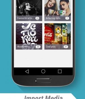 Media Locker Ekran Görüntüleri - 1
