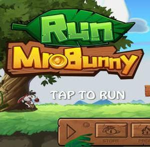 Mega Bunny Run Ekran Görüntüleri - 4