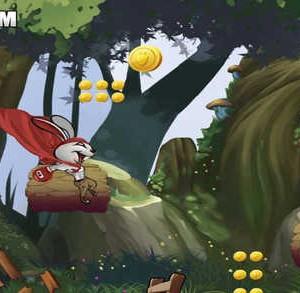 Mega Bunny Run Ekran Görüntüleri - 1