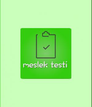 Meslek Testi Ekran Görüntüleri - 5
