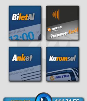 Metro Turizm Ekran Görüntüleri - 5