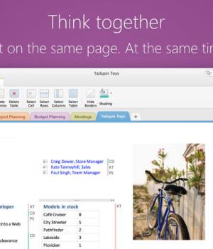 Microsoft OneNote Ekran Görüntüleri - 2