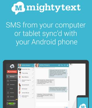 MightyText Ekran Görüntüleri - 5