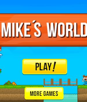 Mike's World Ekran Görüntüleri - 1