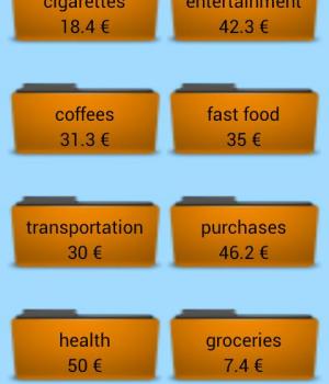 Money Tracker Ekran Görüntüleri - 4