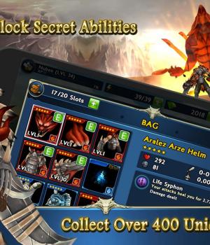 Monster Blade Ekran Görüntüleri - 4