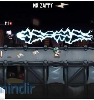 Monster Dash Ekran Görüntüleri - 4
