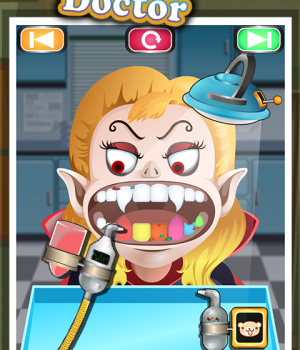 Monster Doctor Ekran Görüntüleri - 3