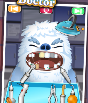 Monster Doctor Ekran Görüntüleri - 2
