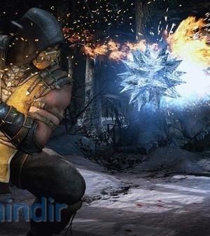 Mortal Kombat X Ekran Görüntüleri - 2