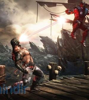 Mortal Kombat X Ekran Görüntüleri - 1