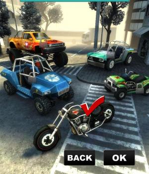 MOTO STRIKER HD Ekran Görüntüleri - 3