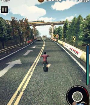 MOTO STRIKER HD Ekran Görüntüleri - 4