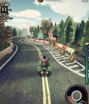 MOTO STRIKER HD Ekran Görüntüleri - 6