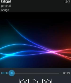 MP3 Player Ekran Görüntüleri - 5