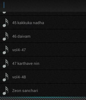 MP3 Player Ekran Görüntüleri - 2