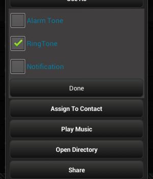 MP3 Player Ekran Görüntüleri - 1