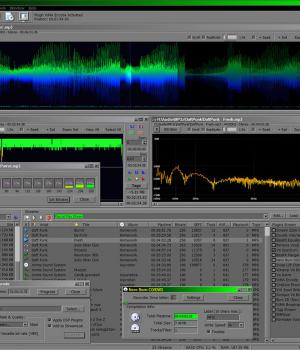 MP3 Stream Editor Ekran Görüntüleri - 4