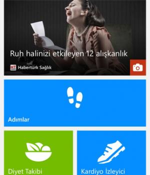 MSN Health & Fitness Ekran Görüntüleri - 5