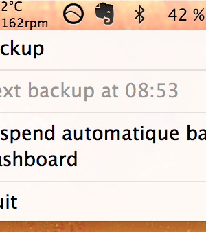 MultiCloudBackup Ekran Görüntüleri - 5