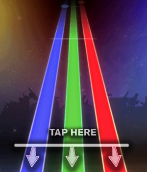 Music Hero Ekran Görüntüleri - 2