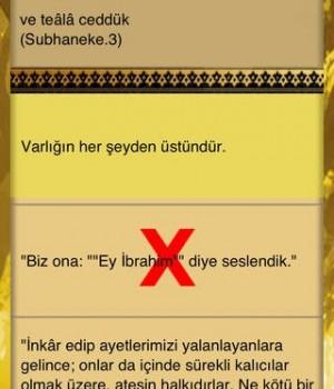 Namaz ve Türkçesi Ekran Görüntüleri - 4