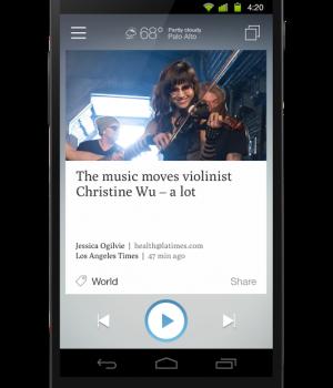 Newsbeat Ekran Görüntüleri - 3