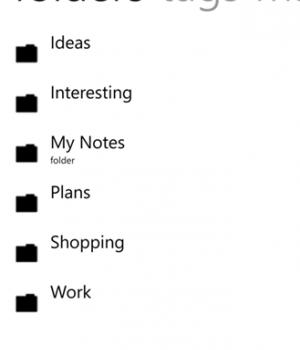 Nimbus Note Ekran Görüntüleri - 3