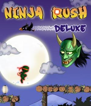 Ninja Rush Deluxe Ekran Görüntüleri - 4