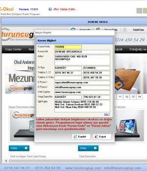 NonStop e-Okul Resim Küçültme Programı Ekran Görüntüleri - 2