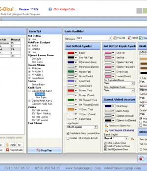 NonStop e-Okul Resim Küçültme Programı Ekran Görüntüleri - 1