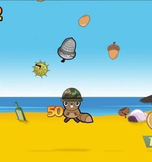 Noogra Nuts Seasons Ekran Görüntüleri - 1