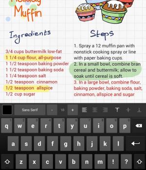 Notepad+ Ekran Görüntüleri - 1